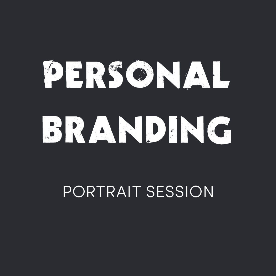 Image of Personal Branding Lifestyle Portrait Session