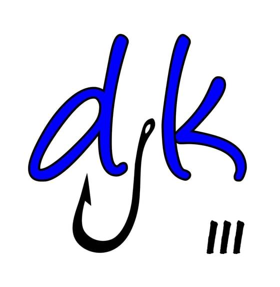 Image of DJK3 CD