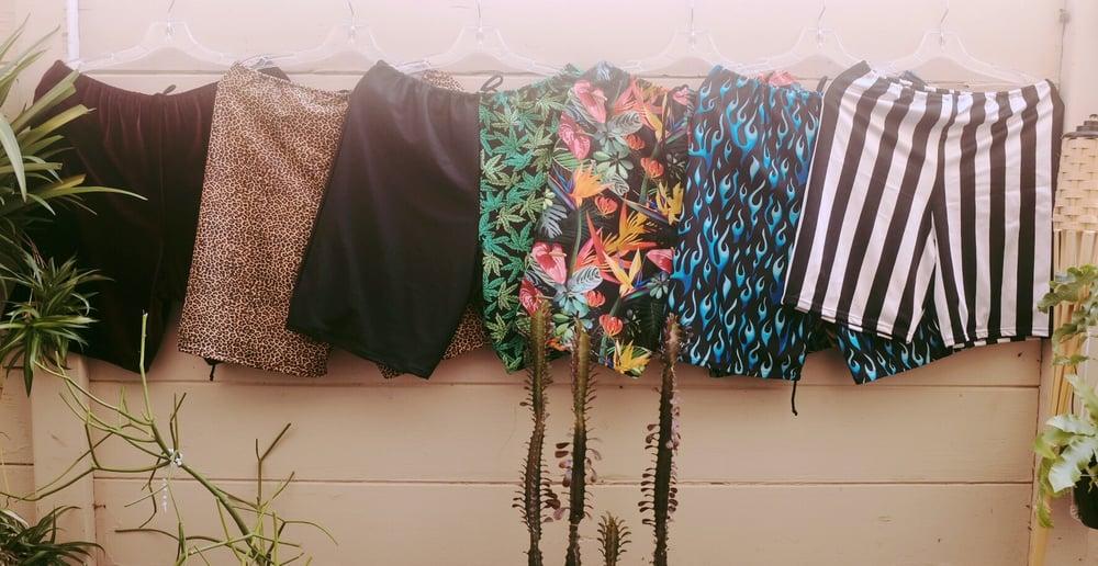 Image of Bummerz Shorts