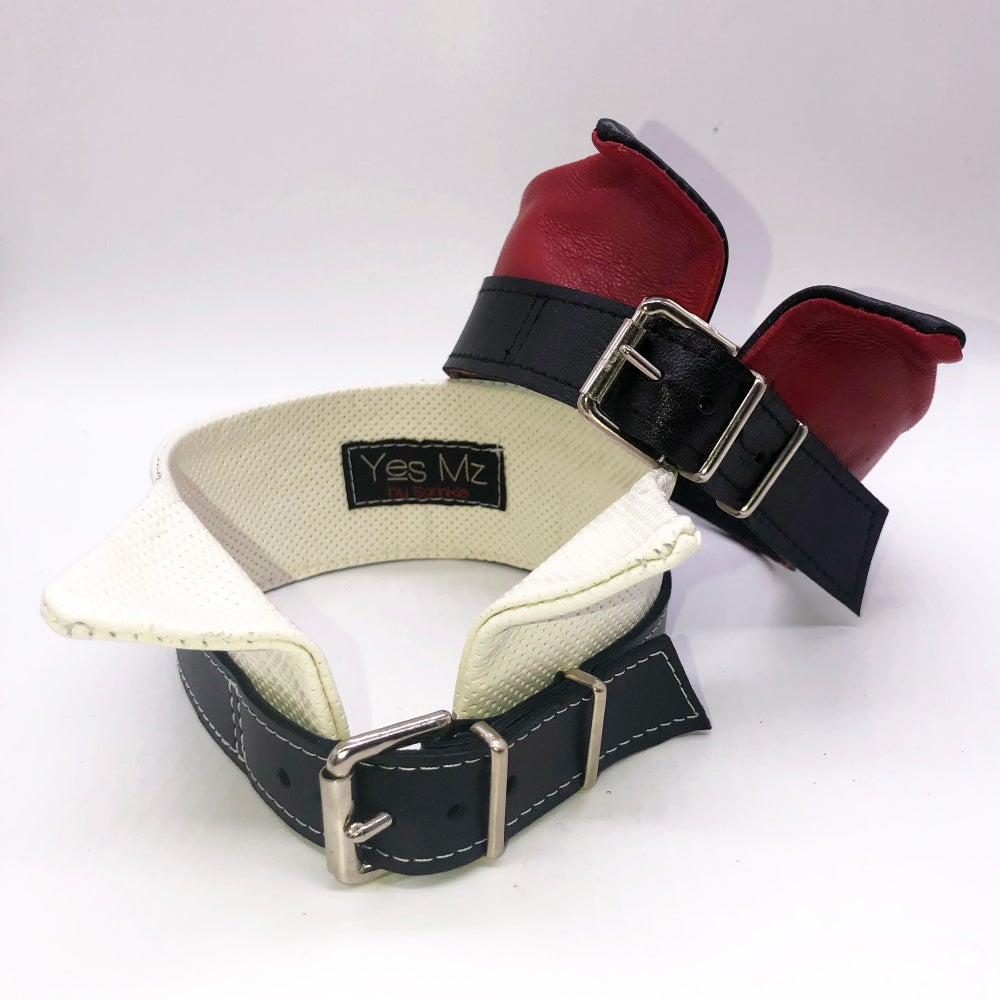 Image of YES MZ: SERVICE COLLAR (other options available)