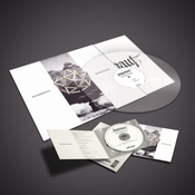 Image of Juggernaut - Bundle Lp Clear + Cd
