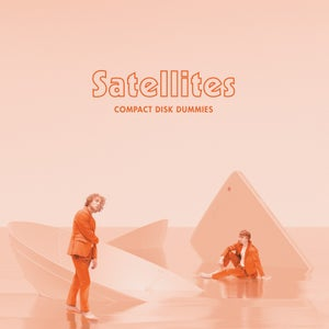 "Image of Satellites EP (12"")"