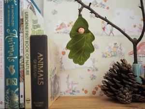 Image of Oak leaf Baby