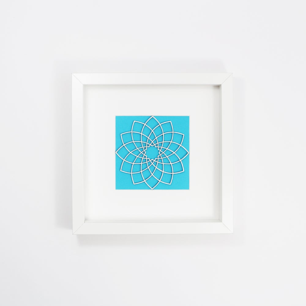 Image of Spiral Artwork