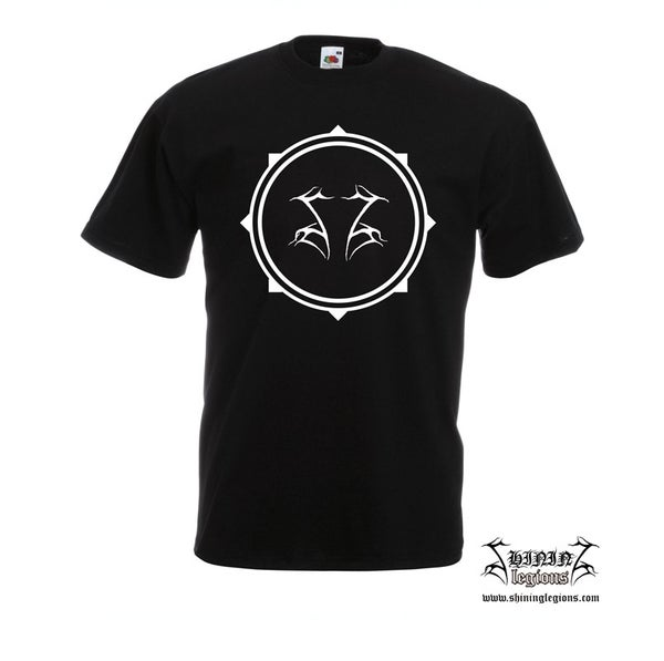 "Image of Shining ""SG Symbol"" T-Shirt"