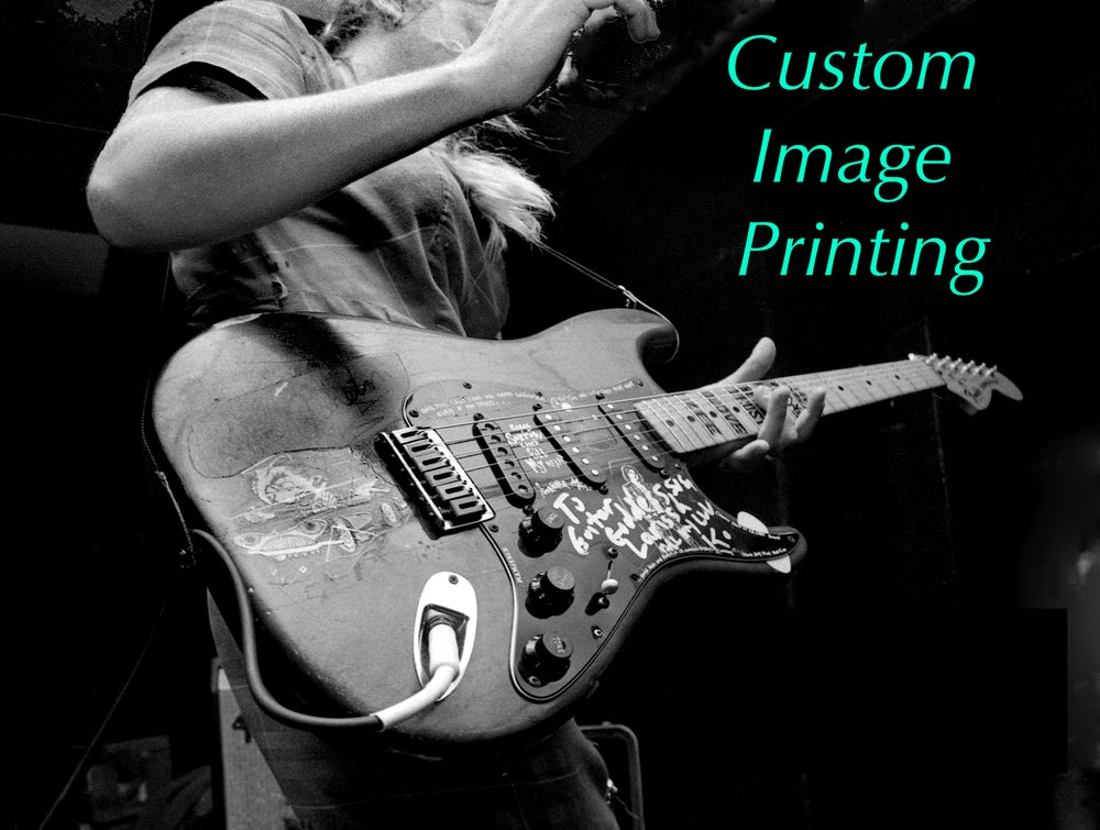 Image of Custom Printed Photos