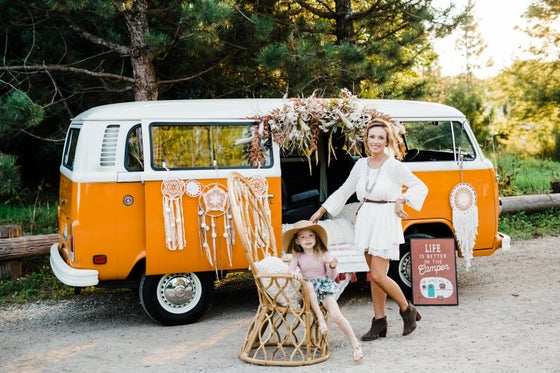 Image of VW BUS MINI SESSION | SEPTEMBER 29TH, 2019