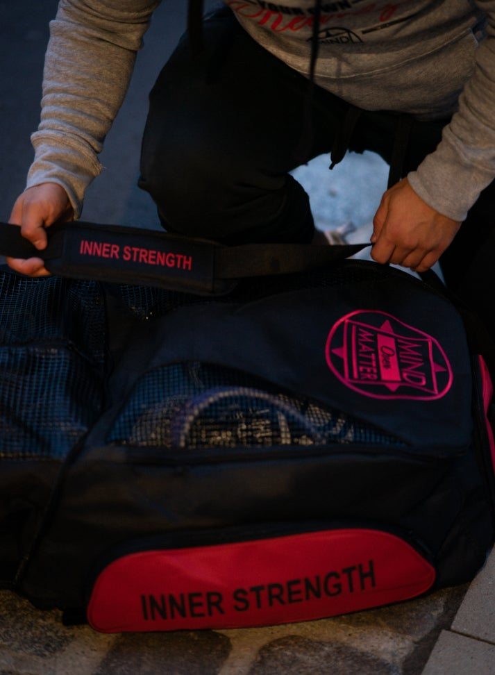 Image of The AthleteBag
