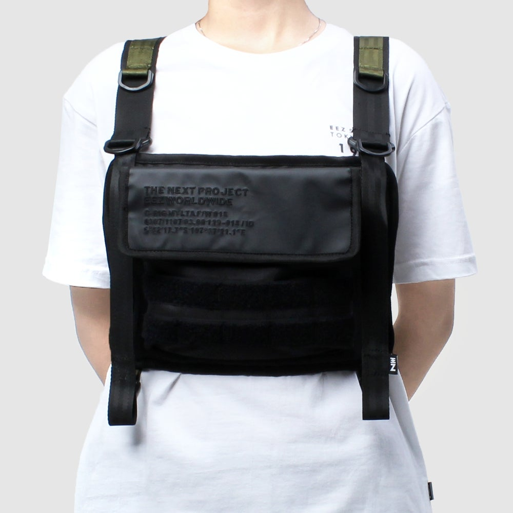 Image of MYLTA CHEST RIG GEN.01-S