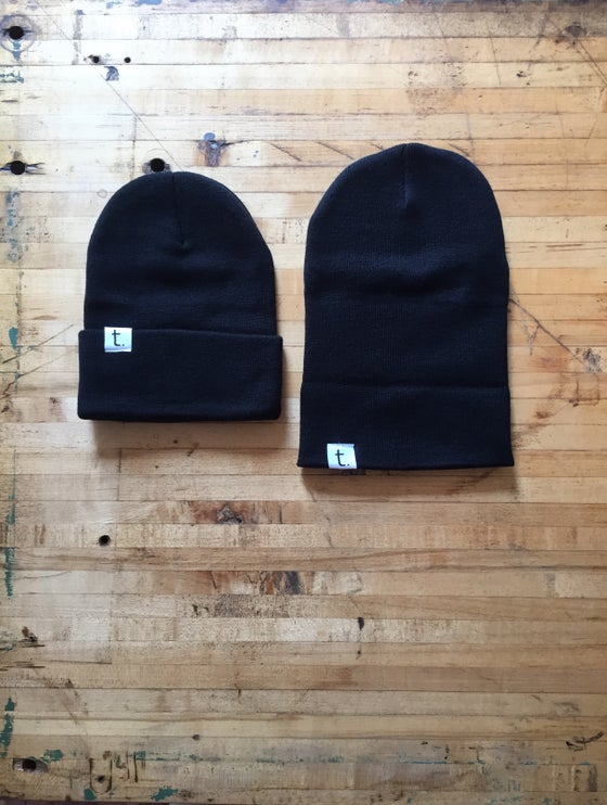 Image of TUESDAY agency Beanie