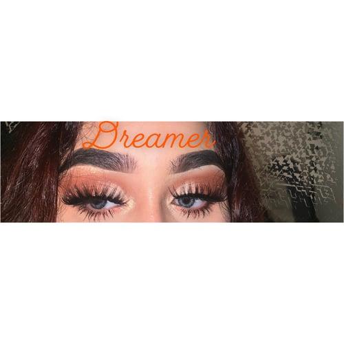Image of Dreamer