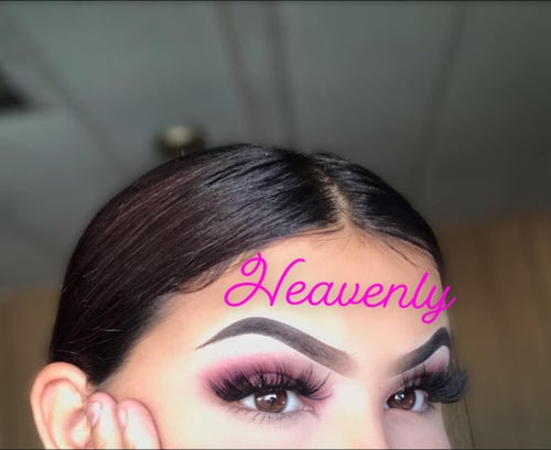 Image of Heavenly