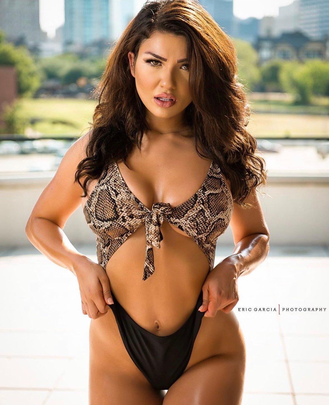 Image of Vixen Bodysuit