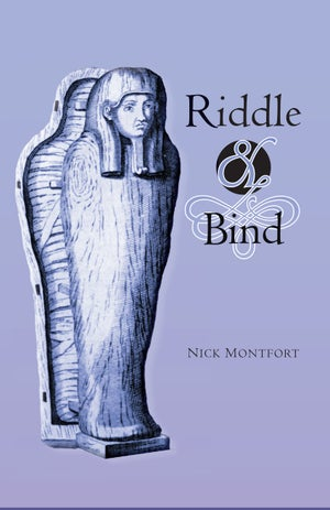 Image of Riddle & Bind, by Nick Montfort