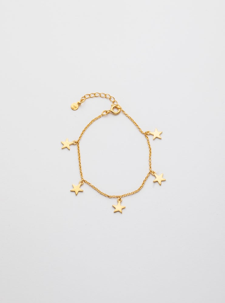 Image of The Little Stars Bracelet