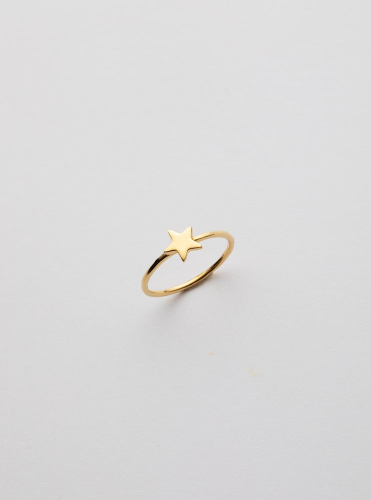 Image of The Little Star Ring