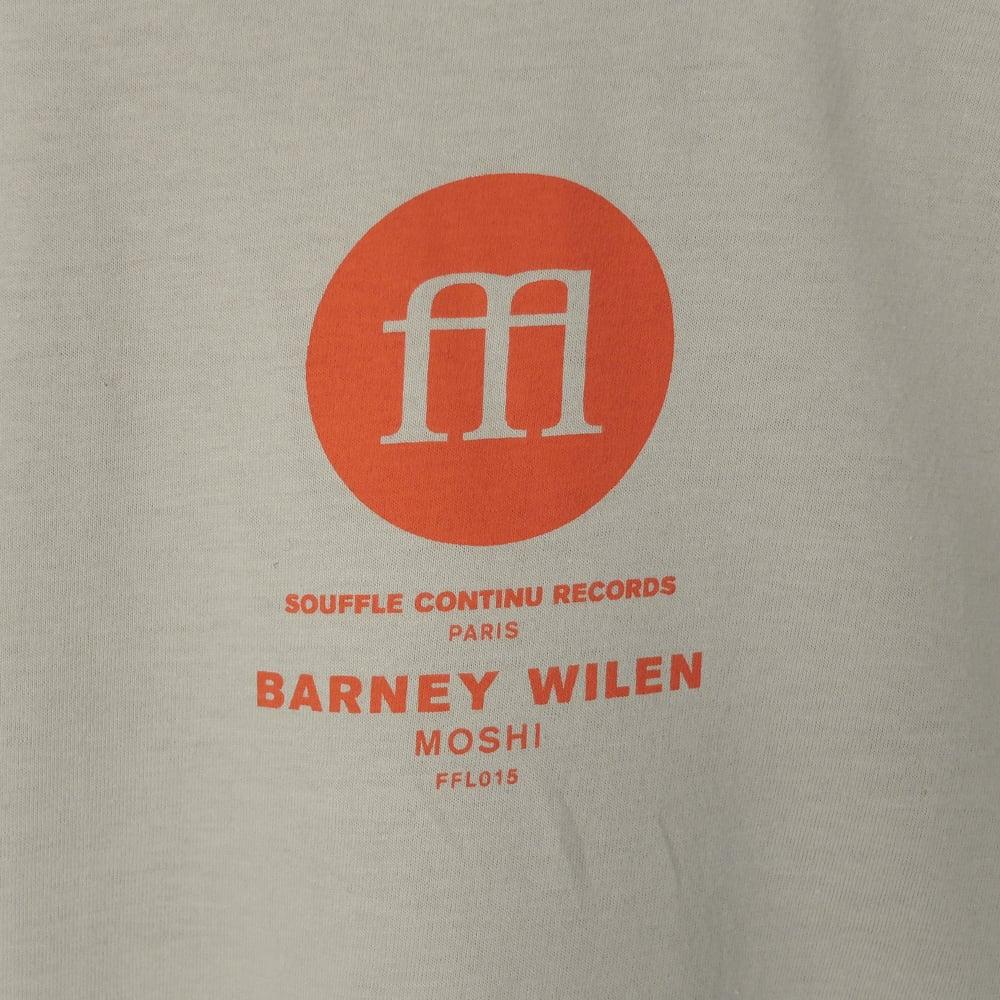 Image of BARNEY WILEN - MOSHI T-SHIRT