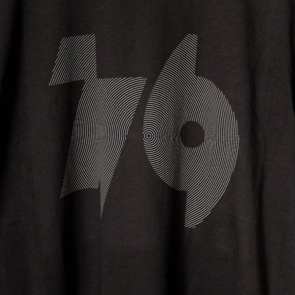 Image of HELDON - 1976-1979  T-SHIRT