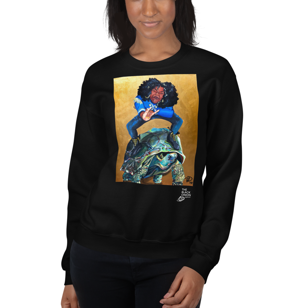Image of TORTUGA (CREWNECK)