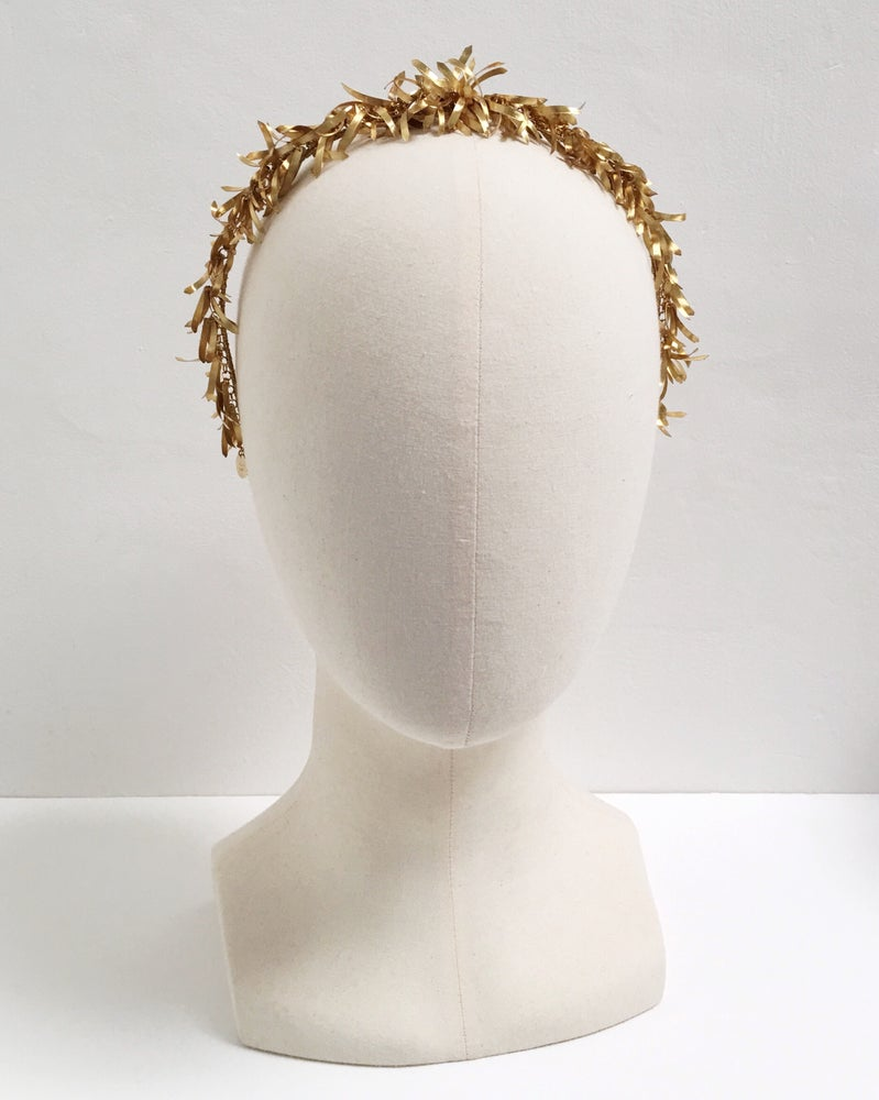 Image of ROSEMARY CROWN