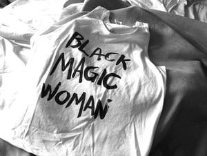 Image of Black Magic Woman Tank