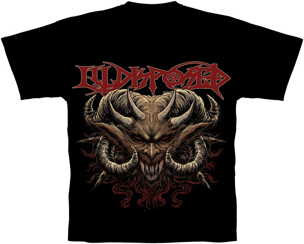 Image of Devil (T-shirt)
