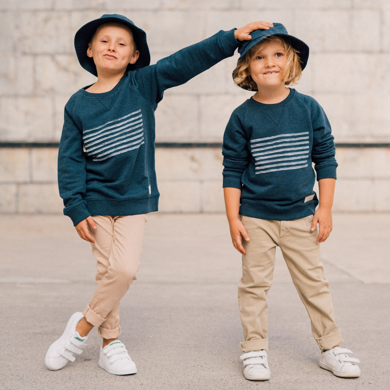 Image of SUDADERA OLATU KIDS
