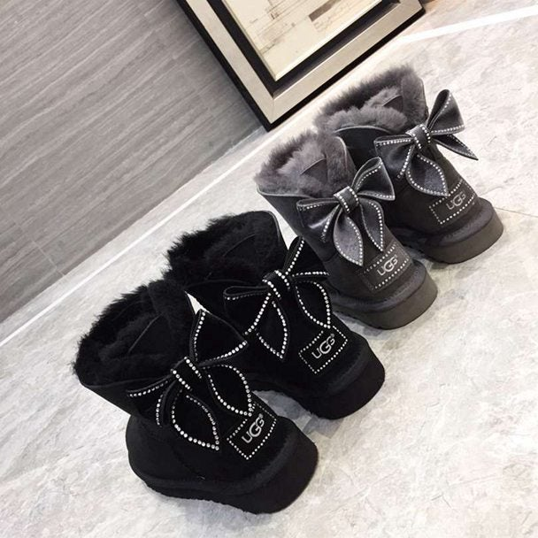 Image of Bling Bow Ugg