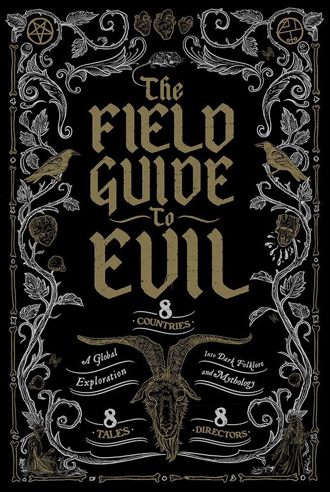 Image of Field Guide To Evil