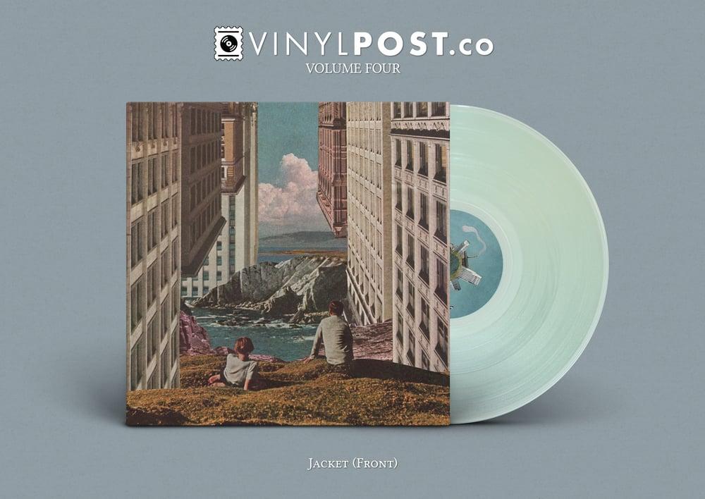 Image of Vinyl Post: Volume 4