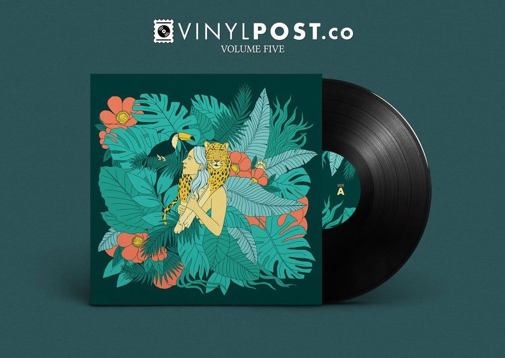 Image of Vinyl Post: Volume 5
