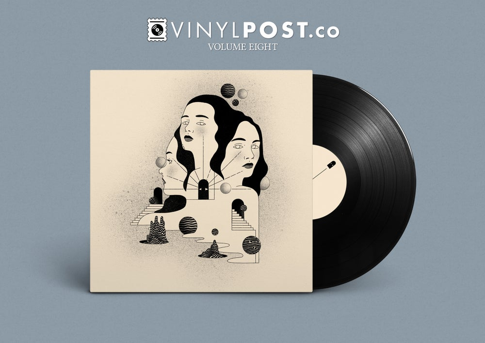 Image of Vinyl Post: Volume 8