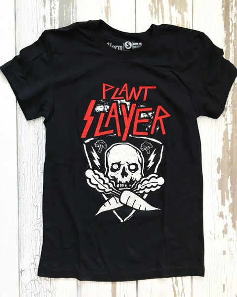 Image of Plant Slayer t-shirt