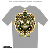 Image of Urbanaztec x Oakland Athletics Shirt (Pre-Order)