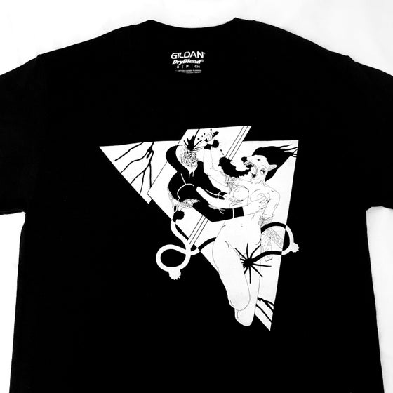 Image of EXCESSES OF HATE TEE