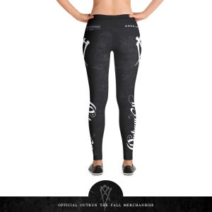Image of Outrun The Fall | Leggings