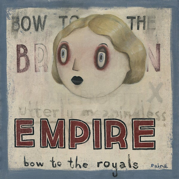 Image of Bow To The Broken Empire