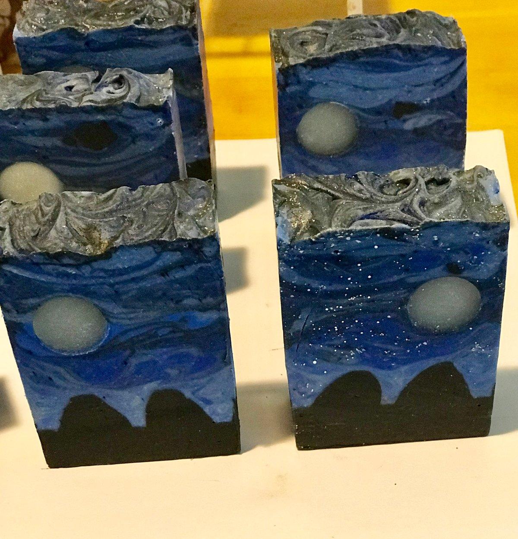 Image of Starry Night