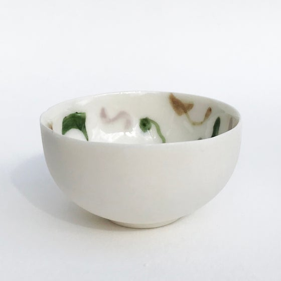 Image of Treasure bowl 11