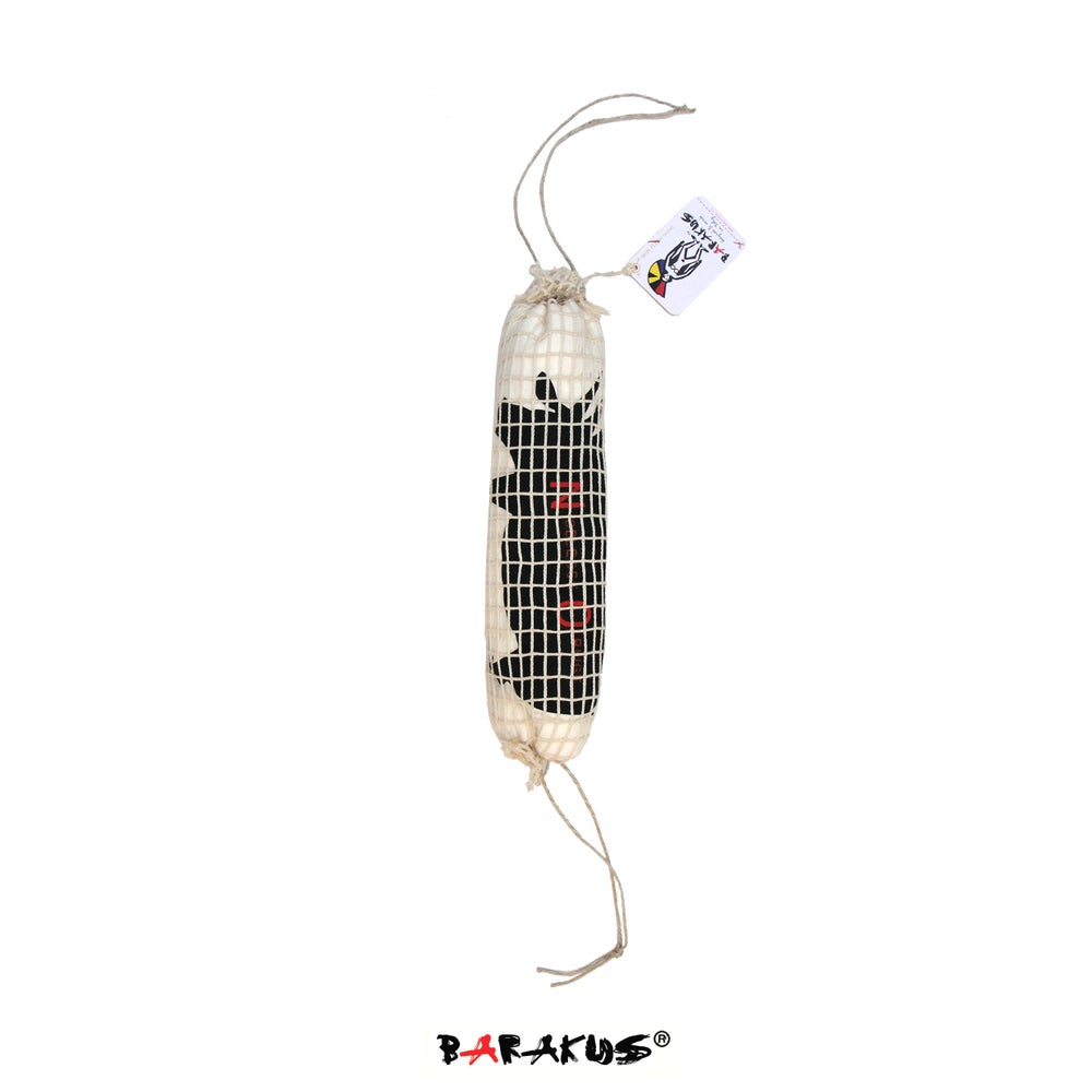 Image of NOBLESSE OBLIGE T-SHIRT By BARAKUS