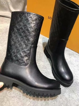 Image of LV Monogram Boot