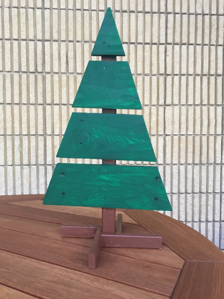 Image of Holiday Tree Decor