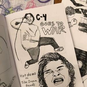 Image of Fan Art #4: Boston Hardcore part 2