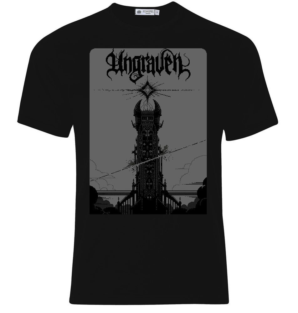 Image of Tower of Regret T Shirt