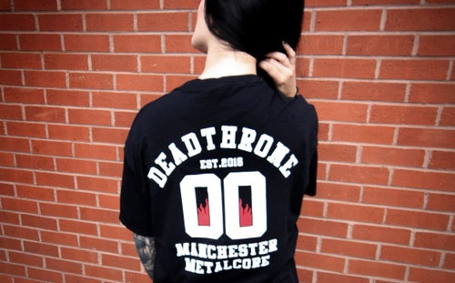 Image of Touchdown T Shirt