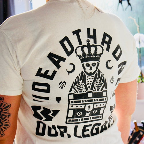 Image of Our Legacy T Shirt