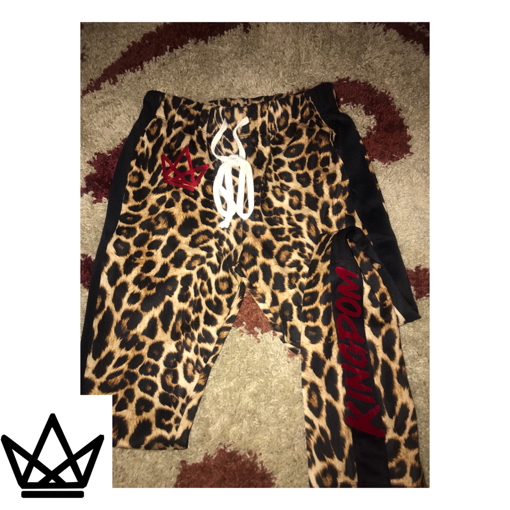 Image of Wild Kid Joggers (unisex)
