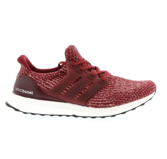 Image of Adidas Originals Ultraboost 3.0 - Burgundy - Size 11