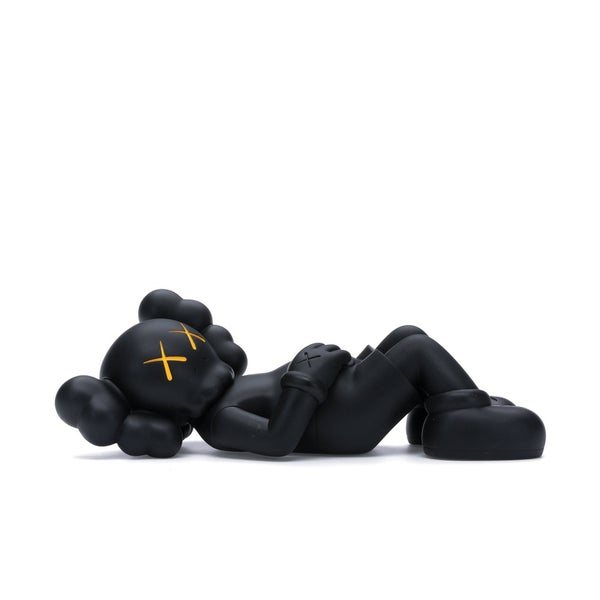 Image of KAWS HOLLIDAYS BLACK