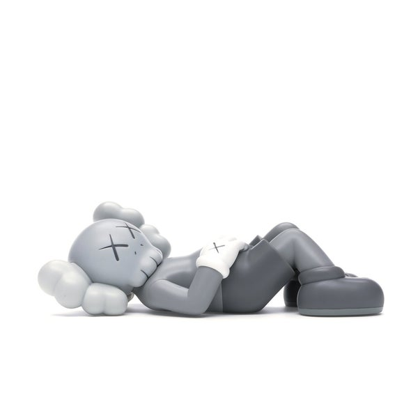 Image of KAWS HOLLIDAYS GREY